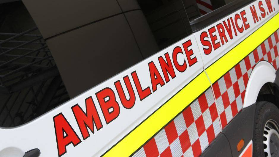 Truck and car crash closes part of Hume Highway near Marulan