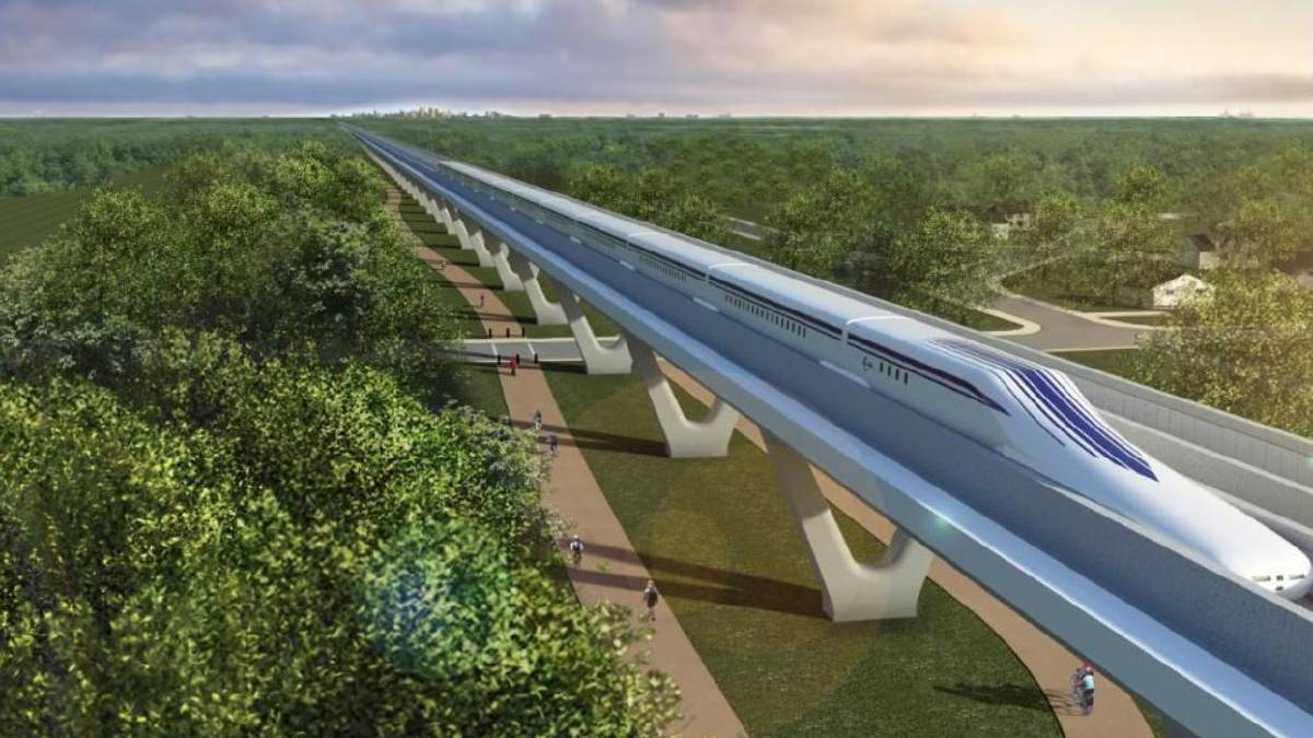 Consolidated Land and Rail Australia's fast rail proposal between Melbourne and Greater Shepparton will receive federal funding towards a business plan. The company wants to link Sydney and Melbourne, via Goulburn and Canberra.
