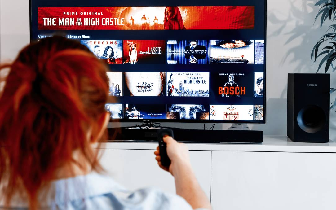 SHARED STREAMING: Sharing accounts outside of the household seems common for many. Picture: Shutterstock.