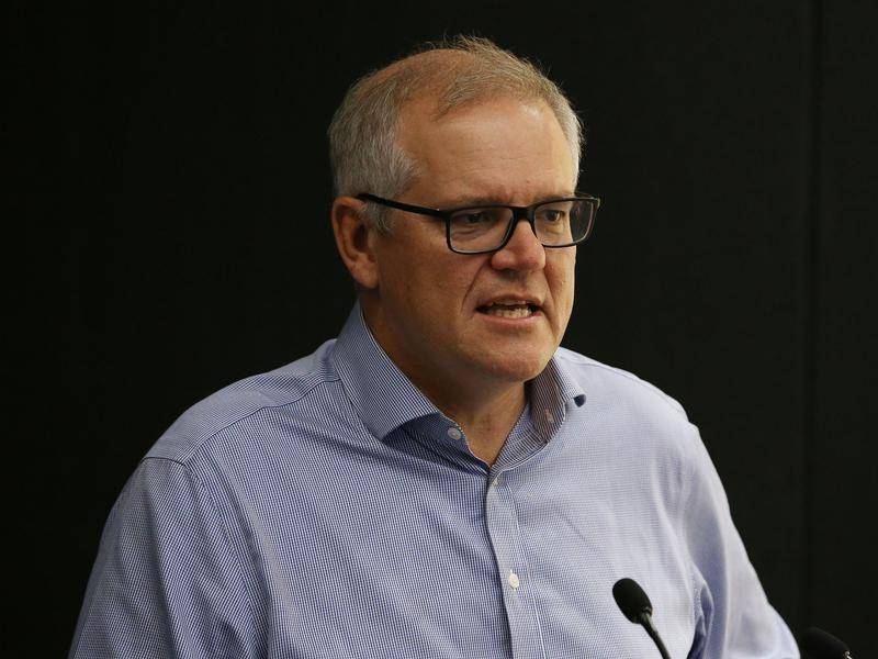 Prime Minister Scott Morrison has announced a $1 billion energy deal with South Australia.