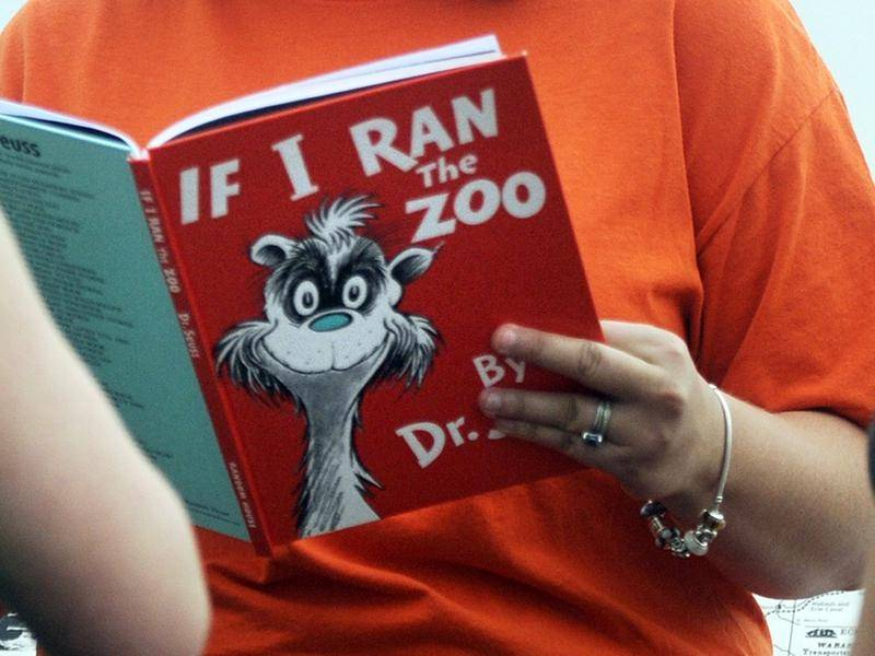 Six Dr Seuss books will stop being published because of racist and insensitive imagery.