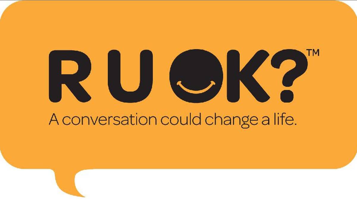 10-year anniversary of R U OK Day is September 13.